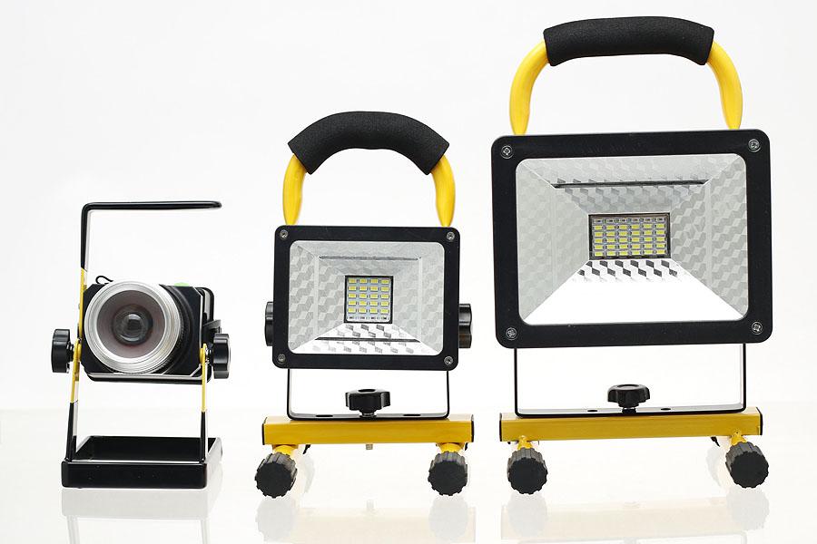 LED 투광기